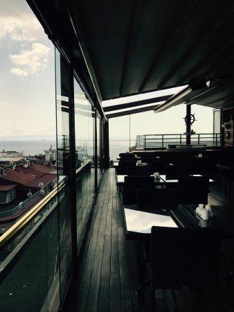 โรงแรมเบิร์คกิน: Чудесный атмосферный отель!
