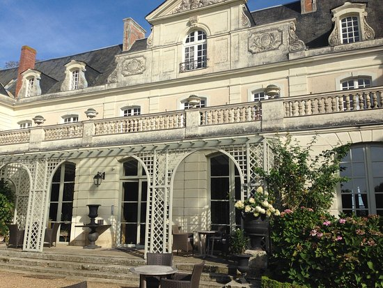 Chateau des Briottieres : photo0.jpg