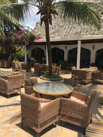 Sultan Sands Island Resort Photo