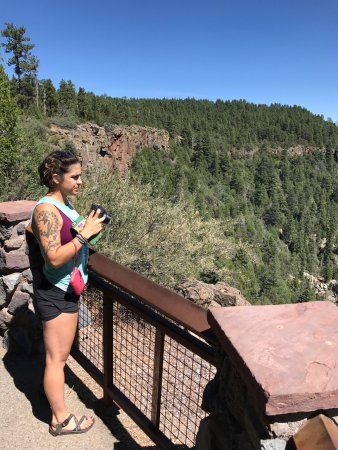 Oak Creek Canyon: photo0.jpg