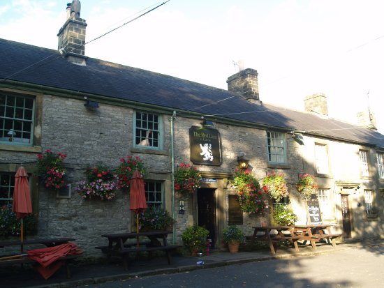 Red Lion at Litton