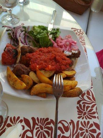 Glyfada, Greece: Beyrout Kebab