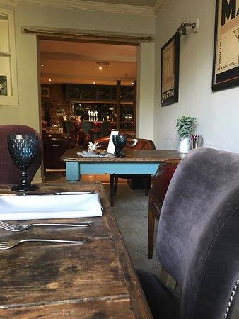 Ledbury, UK: Verzon House Hotel And Restaurant