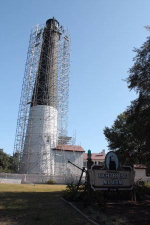 Pensacola Lighthouse and Museum: photo0.jpg