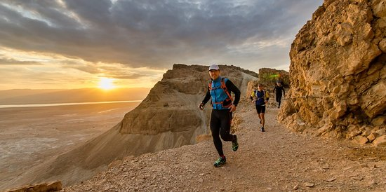 Holy Trails - Trail Running in Israel