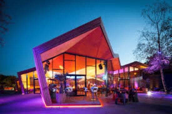 Bridel, Luxemburg: BOOS BEACH CLUB & RESTAURANT
