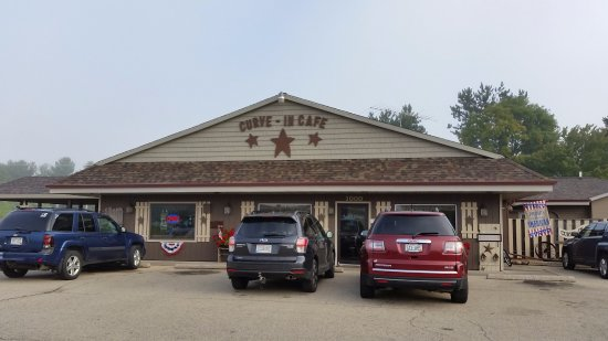 Redgranite, WI: Curve-In Cafe