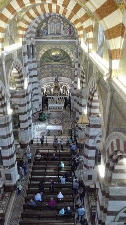 Basilique Notre Dame de la Garde: IMG_20170917_144706_large.jpg