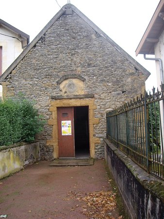 Chappelle Saint Roch