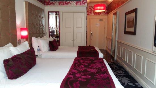 Foto de Hotel Indigo Glasgow