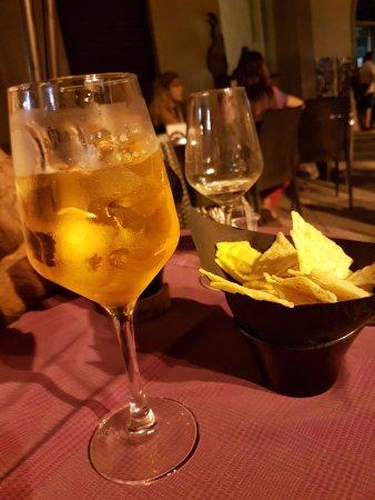 Lanusei, Italia: spritz
