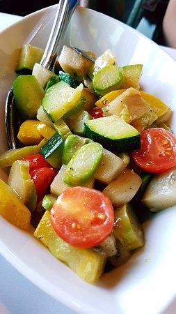 Allschwil, Suisse : Frisches Gemüse