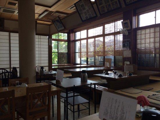 Minatoya: 店舗内観