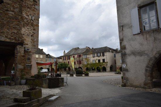 Sauveterre-de-Rouergue, France: sauveterre