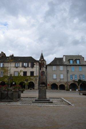 Sauveterre-de-Rouergue