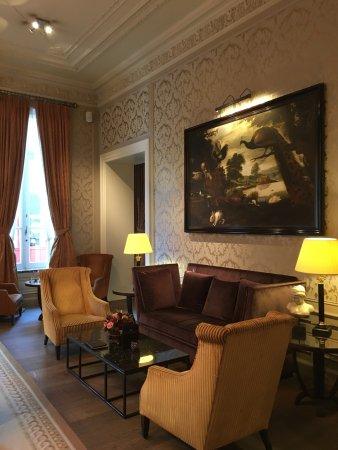 Grand Hotel Casselbergh Bruges: photo1.jpg