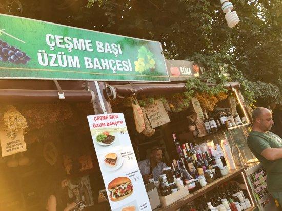 Sirince, Turquia: photo5.jpg