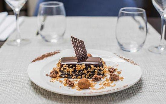 Ile-de-France, France: Le tout chocolat