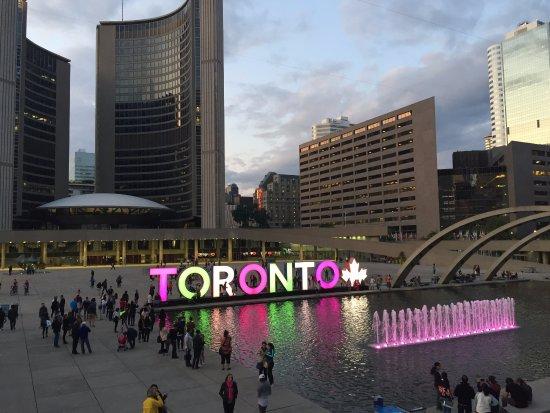 Hotels Near Toronto Canada