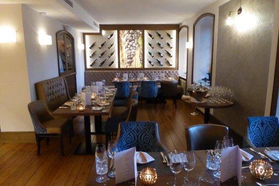 Mulheim an der Mosel, Germany: Culinarium R