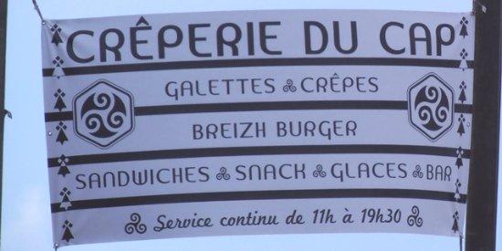 Ile-d'Arz, Frankrike: Sans commentaire !