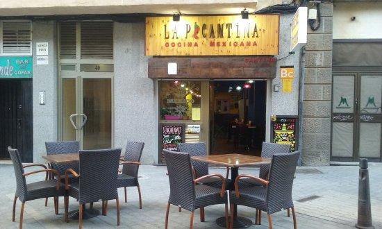 imagen La Picantina en Las Palmas de Gran Canaria