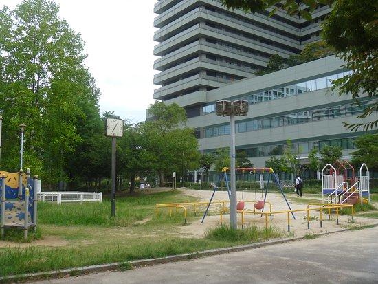 Miyakojima Central Park