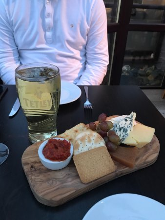 Dunbar, UK: Delicious food. Great atmosphere. Highly recommend.