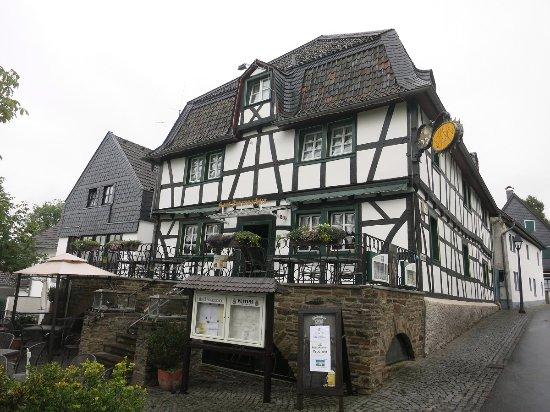 Haus Sonnenschein Hennef Restaurant Reviews Phone