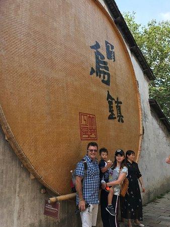 Tongxiang, China: photo4.jpg