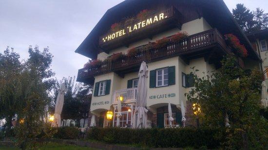 Soprabolzano, Italy: Hotel Latemar
