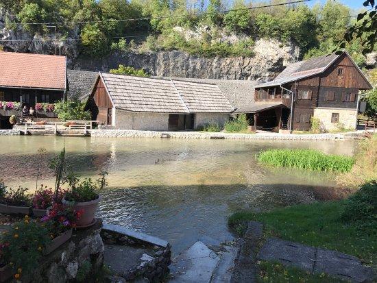 Slunj, Kroatien: photo1.jpg