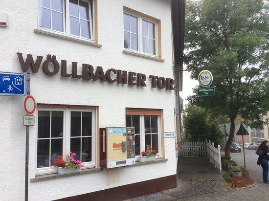 Wöellbacher Tor