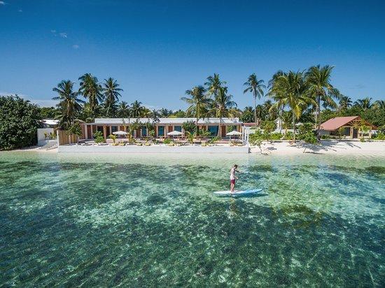 Addu Atoll صورة فوتوغرافية