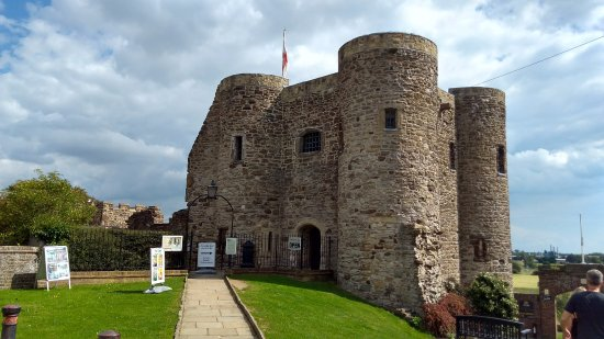 Ypres Tower Museum