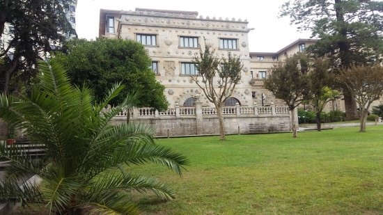 Pazo Los Escudos Hotel and Spa: 20170913_121407_large.jpg