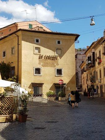 Trattoria pizzeria le carceri genzano di roma omd men - Pizzeria le finestre roma ...