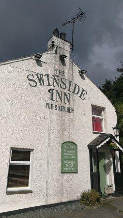 Swinside Inn near Keswick.