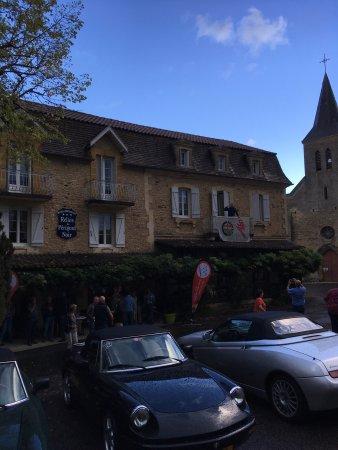 Siorac-en-Périgord, Francia: photo0.jpg