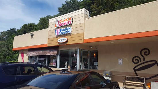 Port Jervis, NY: Store Frontage