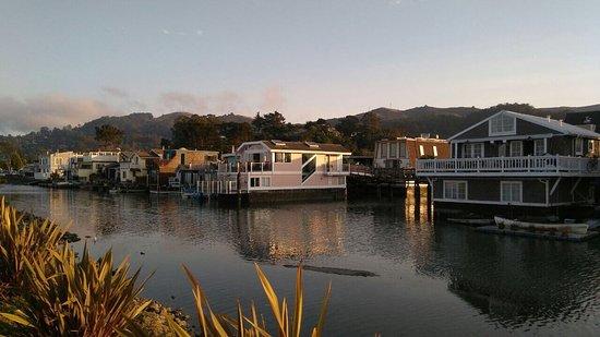 sausalito Home Boats
