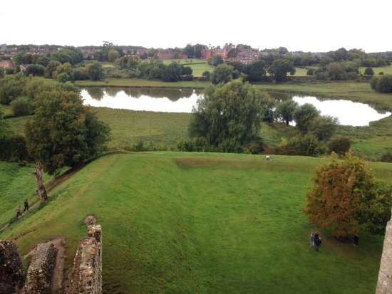 Framlingham, UK: photo4.jpg
