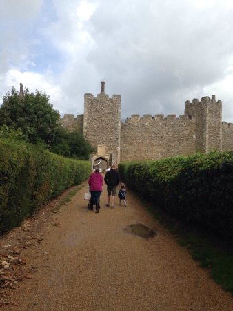 Framlingham, UK: photo5.jpg