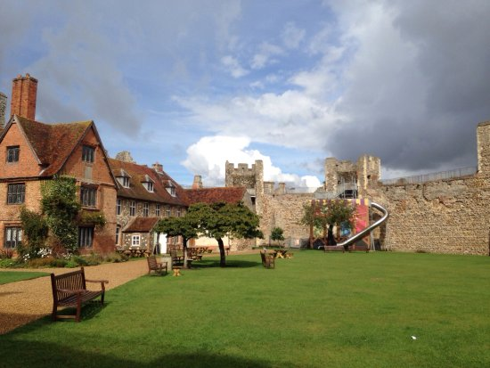 Framlingham, UK: photo6.jpg