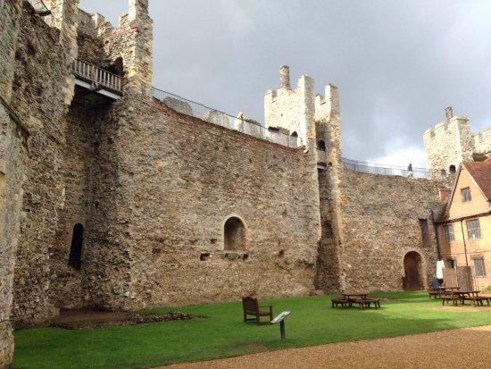Framlingham, UK: photo7.jpg
