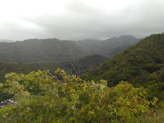 Lanipo Trail