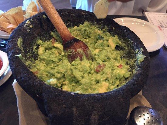 Southlake, TX: Guacamole