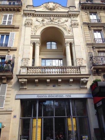 Fondation jerome seydoux pathe fondation jerome seydoux pathe - Fondation jerome seydoux pathe ...