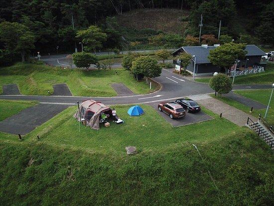 「おしか家族旅行村オートキャンプ場」の画像検索結果