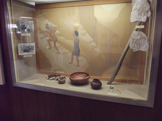 Ramah, NM: first inhabitants of El Morro